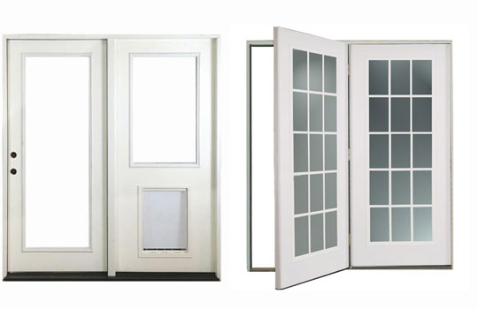 Exceptionnel Whether Your Looking For Custom Wood Doors Or Maintenance Free Insulated  Steel Doors, Our Entry Door ...
